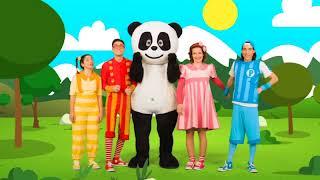 Aprender é Fixe! - Panda e os Caricas e a Alimentação