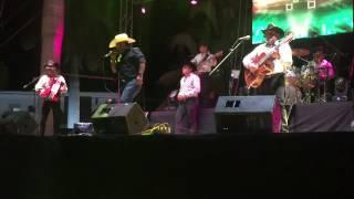 Mis dos vicios FERNANDO RODRÍGUEZ El Lobo de la Banda En Vivo 2
