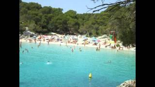 Benvenuti a Menorca!