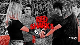 Red Sharks | Centuries | Soy Luna 3