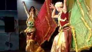 Thai traditional Dance 2, Thailand Bangkok, Biel Switzerland