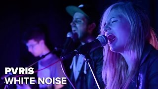 PVRIS - White Noise medley (cover by WHIST)