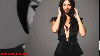 Conchita Wurst - You are unstoppable - (magyarul)