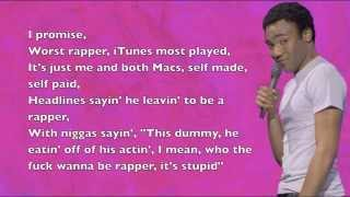 Childish Gambino - Yaphet Kotto - Lyrics