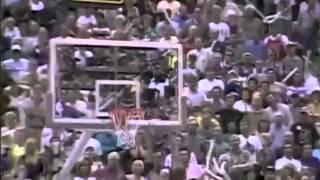 Michael Jordan Motivational Speech