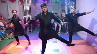 Wakhra Swag  Bareilly Boyz by Kunal Chauhan goofi