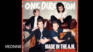 One Direction - PERFECT (audio) HD