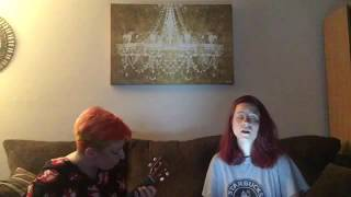 Jessie J Price Tag - Cover by Megan and Marissa