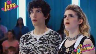 Soy Luna - Ramiro y Yam bailan (Cuando Bailo) en la Competencia