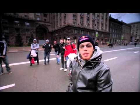 Red Bull All Stars Tour in Ukraine