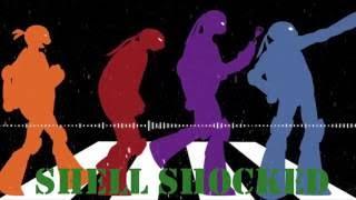 Nightcore - Shell Shocked [Lyrics]
