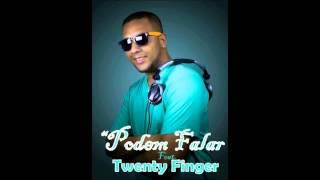 Dj Prata Feat 20 Fingers_Podem Falar 2013