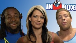WWE Inbox - Who has the best all-time finisher? - Episode 17