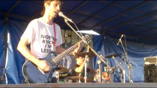 Slave - Silverchair Live 2014 (Madman Silverchair Cover-BR)