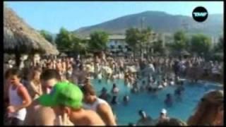 TMF Beach Party 'Jordan & Baker - explode' [mix]