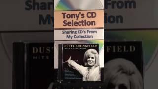 Dusty Springfield - Son Of A Preacher Man .