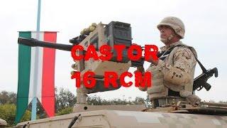 MC RAZO  -CASTOR. 16 R.C.M.