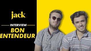 Bon Entendeur : l'interview du guide de l'été français | JACK