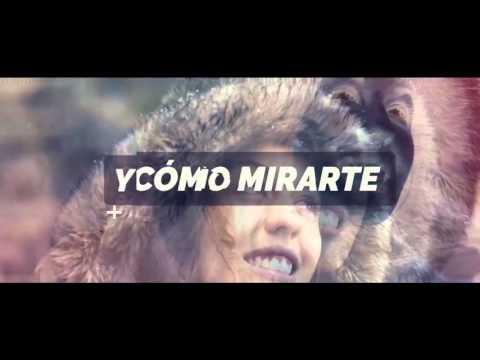 Como Mirarte Remix Ft Kenai de Sebastian Yatra Letra y Video