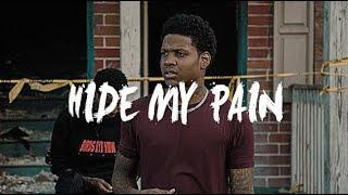 """[FREE] Lil Durk x Lil Skies Type Beat 2018 -  """"Hide My Pain"""" (Prod. By @SpeakerBangerz x @HeavyKeyz)"""