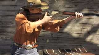 Light 'Em Up || Cowboy Action Shooting Promo