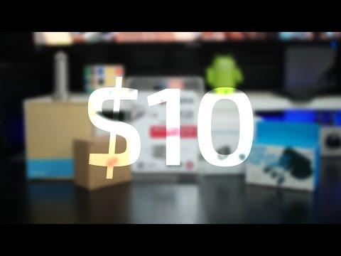 تقنية خرافية #5 | أقل من 10 دولار