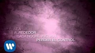 Pablo Alborán - En Los Brazos De Ella (Lyric Video)