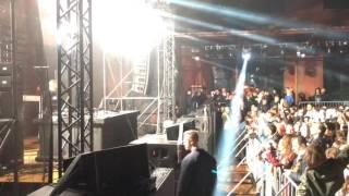 "Richie Hawtin plays ""Biotech - Verdoso Polar"" @ Kiev 12.05.2017"