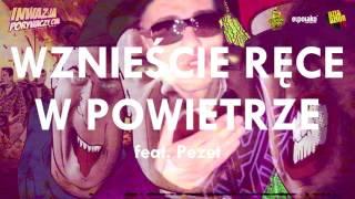 16. donGURALesko & Matheo - Wznieście ręce w powietrze feat. Pezet (chopped and screwed)