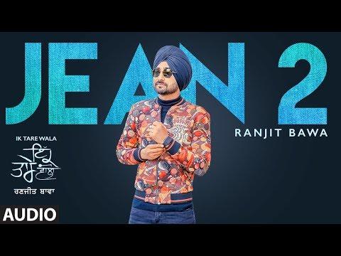 RANJIT BAWA - JEAN 2 Lyrics - Ik Tare Wala (Album)