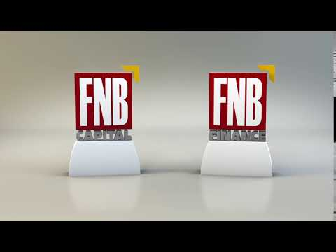 FNB New Subsidiaries Logos