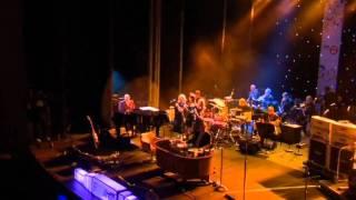 Elio Pace - Crocodile Rock (Live on 'Weekend Wogan' BBC Radio 2 from the London Palladium)