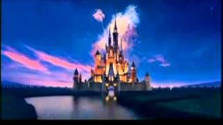 Nova abertura dos filmes Disney