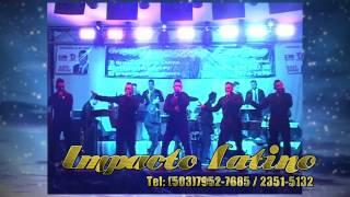 Impacto Latino Bachata mix