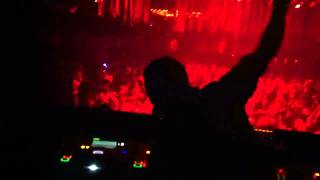 Joee Cons @ Guvernment NYE 2012 part4