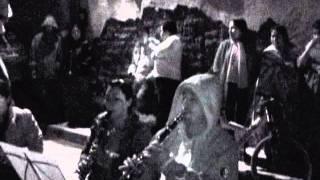Tlacochahuaya 2011 - Conciertos en La Calenda Nocturna II - Waltz No.2 - Shostakovich