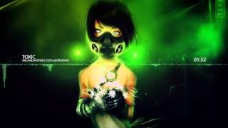 Nightcore - Toxic (cestladore remix)
