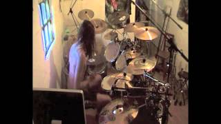 Macgyver Main Theme - Drum Cover