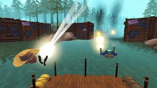 Dick Wilde 2 cross platform play and online co-op - PSVR PC