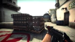 CS:GO - OCE - HOW TO CLUTCH LIKE A BOSS