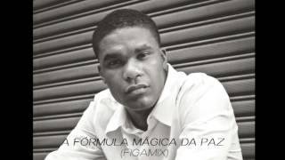 Terra Preta - A Fórmula Mágica Da Paz (FigaMix)