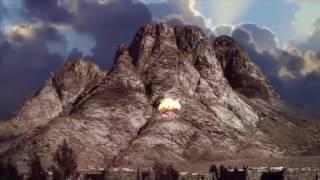 Monte Sinai - Fundo Êxodo