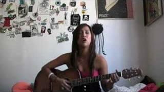 """Camile Velasco- Bob Marley 'I Shot the Sheriff"""" Cover (CamileTV)"""