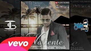 """Valiente - Gio Rosse (Original) ►NEW ® BACHATA ROMANTICA 2015 ◄ """"Exito © 2015"""""""
