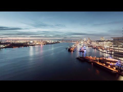 Hamburg - Hamburg Winter sailings