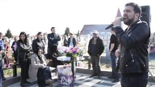 TZANCA URAGANUL LIVE 2016 IN MEMORIA LUI DAN DE LA ALBA IULIA PART 2