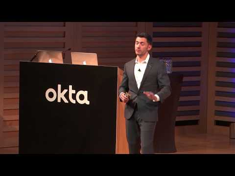 Okta Forum London -  Enhancing Identity Lifecycle Management in Just 15 Minutes