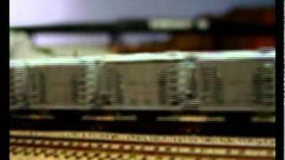 Nicholsong - Dionysos Music Video
