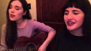 Alison - Slowdive cover by Gia Margaret + Zoya Zafar