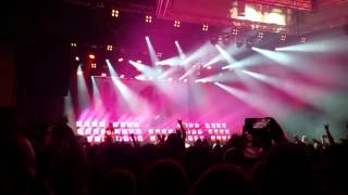 Korn - Here To Stay LIVE @ Wien 3.4.2017
